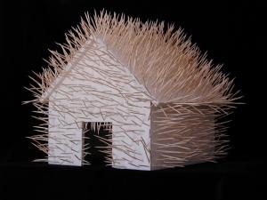 Quill House © Gabrielle Senza 2004