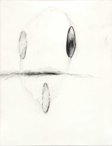 Artist Book: Graphite Drawings by Gabrielle Senza © 2003
