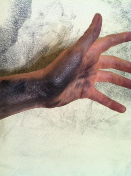 Hand Palette